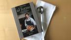 al forno - das neueste Kochbuch von Claudio del Principe.