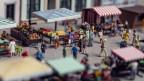 Die Kosten des Miniaturprojekts in Neuhausen betragen rund 10 Millionen Franken.