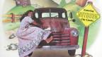 Wuchs im 200 Seelendorf «Nutbush» auf - Tina Turner