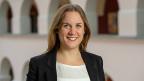 Karina Frick, Sprachwissenschaftlerin an der Universität Zürich