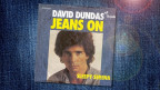 Lord David Dundas einziger Nummer-Eins-Hit - Jeans On
