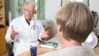 Audio «Rechtsfrage: «Muss mir der Arzt ein Rezept ausstellen?»» abspielen.