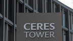 Ceres-Tower in Pratteln