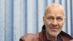 Der Autor der Oxen-Reihe: Jens Henrik Jensen