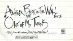 Roger Waters - Song über seine eigene Schulzeit