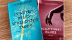 Die beiden Romane von Tayari Jones und James Baldwin