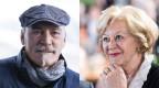 Porträt von Reto Gurtner und Susanne Leutenegger Oberholzer