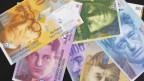 Steuer- und AHV-Reform: Kompromiss oder Deal?