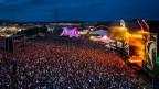 Audio «Festivalveranstalter entdecken Dynamic Pricing» abspielen.