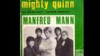 Manfred Mann singt Bob Dylan-Song in die Hitparade