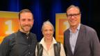 """""""Persönlich Gäste"""" von Christian Zeugin, Benita Cantieni und Marco Kunz"""