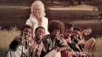Kommen aus Westafrika - The Soulf Dynamics