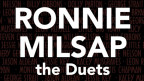 Ronnie Milsaps neuster Streich - The Duets!