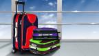 Audio «Ein neuer Koffer muss her – aber welcher?» abspielen.