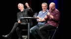 Der Satire-Gipfel mit Jess Jochimsen, Thomas Maurer und Renato Kaiser