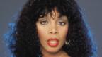 Wurde mit Sex-Gestöhn Millionärin: Donna Summer
