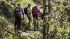 Audio «Wanderer ärgern sich zunehmend über E-Mountainbiker» abspielen.