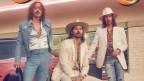 Midland - Landen mit ihrem zweiten Album einen Volltreffer