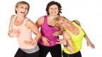 Tanzen kann Stress abbauen