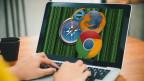 Welchen Internet-Browser soll ich wählen?