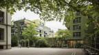 Langstrassenquartier in Zürich im Wandel der Zeit.