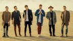King Calaway: Neue Boygroup am Country-Himmel