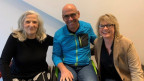 Barbara Grimm,Stefan Keller, Daniela Lager,