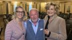 Sonja Hasler, Bernhard Segesser, Sonja Dinner