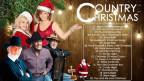 Country Weihnachten - Die schönsten Songs zur besinnlichen Jahreszeit