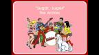 Trickfilm-Soundtrack wird zum Pop-Hit