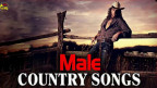 Country ist nach wie vor Männersache