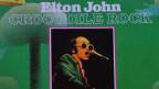 «Crocodile Rock» machte Elton John zum Welstar