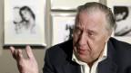 Der britische Altmeister des Spionage-Thrillers: Frederick Forsyth