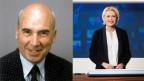Markus Knoblauch und Katja Stauber zu Gast im «Persönlich»