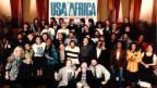 Die grössten der Grössen treffen sich am 28.1.1985 für einen Benefiz-Song: We Are The World.