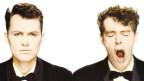 Pet Shop Boys, die Jungs aus der Zoohandlung, prägten den britischen Elektropop der 1980er Jahre.