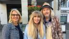 Sonja Hasler, Helene und Wolfgang Beltracchi