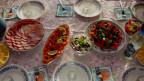 Russischer Tisch