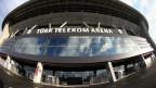 Türk-Telekom-Arena in Istanbul
