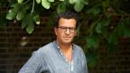 Porträt von Hisham Matar