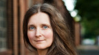 Portrait von Marion Poschmann