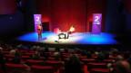 52 Beste Bücher live mit Luzia Stettler und Doris Knecht aus dem Zentrum Paul Klee (Bild: SRF)
