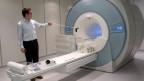 Hirnforschung an der ETH Lausanne