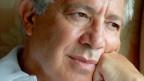 Der türkische Autor Zülfü Livaneli.