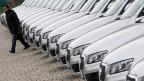 Immer mehr Neuwagen stehen als Wagenhüter still - was ist aus Statussymbol Auto geworden?