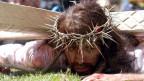 Beliebt: Jesus spielte am diesjährigen Filmfestival von Venedig gleich mehrere Rollen.