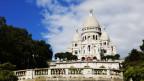 Foto des Sacre Coeurs in Paris