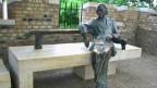 Statue von Zoltán Kodály