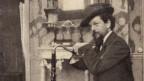 Abbildung von Claude Debussy
