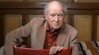 Feiert am 1. März 2013 seinen 70. Geburtstag: Franz Hohler.